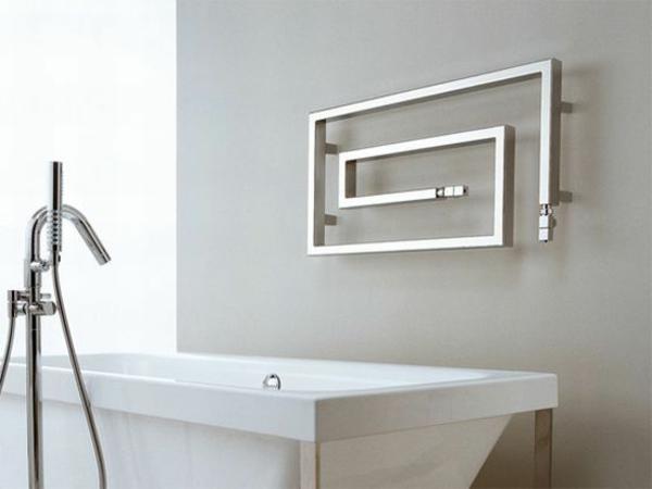 Badezimmer Heizung Elektrisch