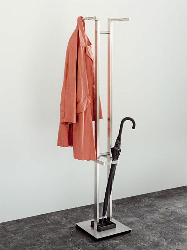 Edelstahl-Kleiderständer-für-die-Wohnung-