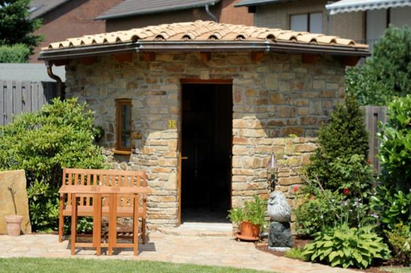 Moderne Gartenhäuser   50 Vorschläge für Sie!   Archzine.net