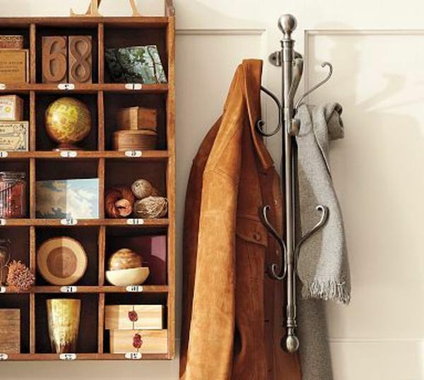 Design Garderobenst Nder tolle beispiele für einen modernen garderobenständer archzine