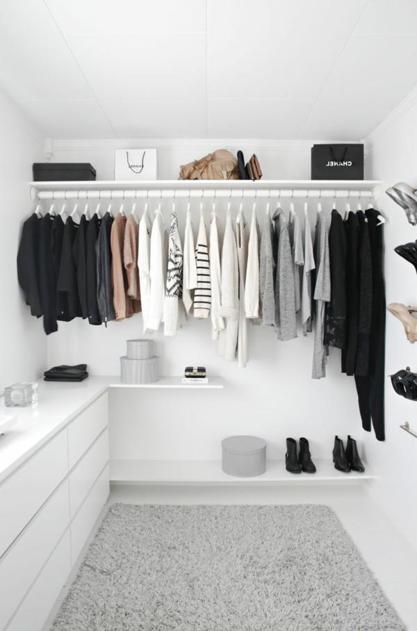 Gestaltungsidee-Luxus- begehbare-Kleiderschränke