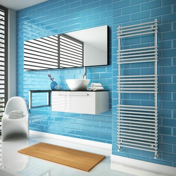 Emejing Heizkörper Badezimmer Handtuchhalter Pictures - Ideas ...