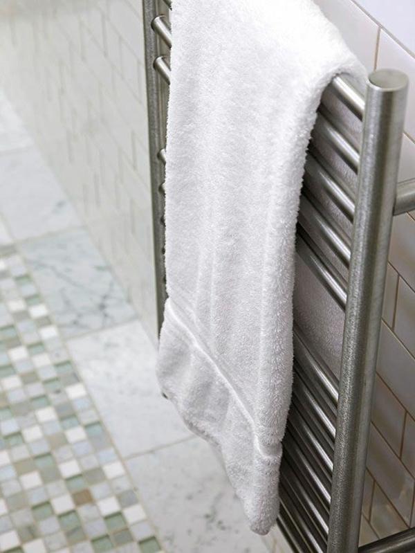 heizkörper handtuchhalter - 50 fantastische modelle! - archzine