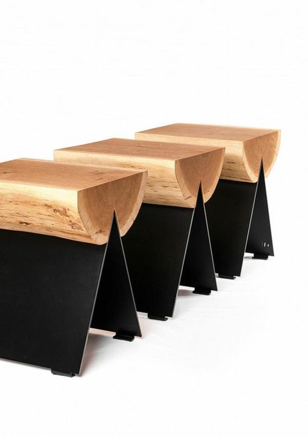 Holzhocker-mit-tollem-Design
