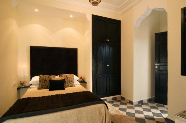 Idee-für-das-Schlafzimmer-wunderschöne-moderne-Eierschalenfarben-für-das-Schlafzimmer
