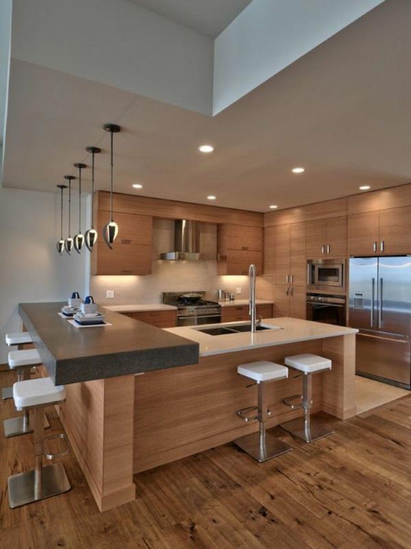 Ideen-für-ein-modernes-Design-Holzboden