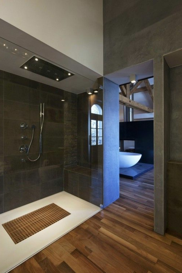 Modernes Badezimmer  Ideen zur Inspiration  140 Fotos!