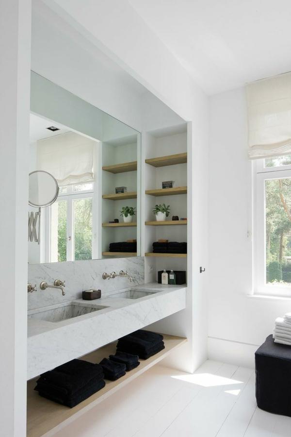 Ideen-für-eine-super-moderne-Badezimmereinrichtung-in-Weiß