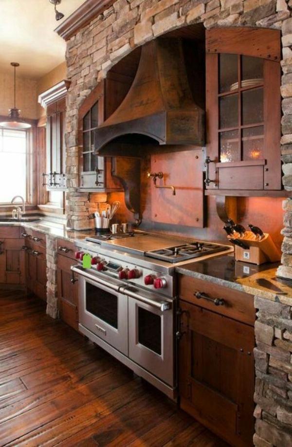 -Interior-Design-Ideen-moderne-Küche--