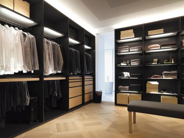 -Interior-Design-moderne-begehbare-Kleiderschränke