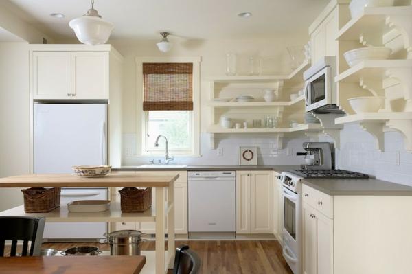 Küche-Design-Interior—Design-Idee-mit-schönen-Eierschalenfarben