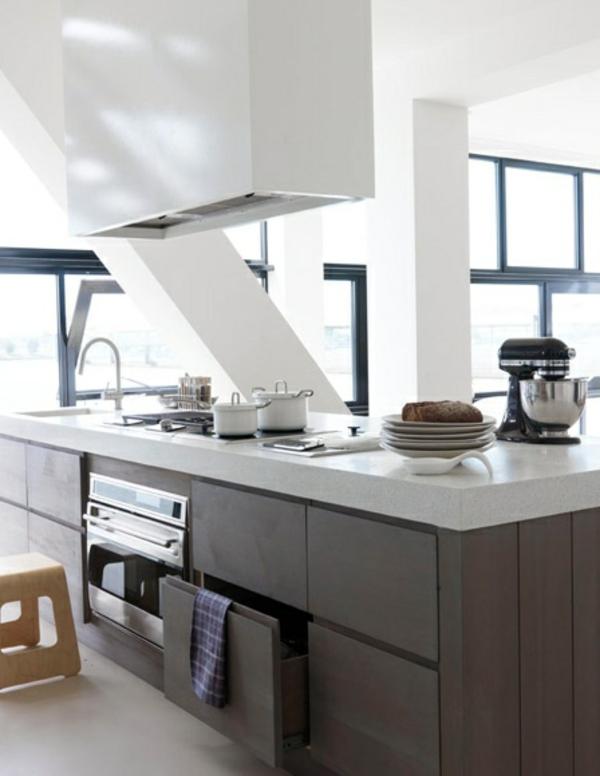 Küche--mit-einem-modernen-Design