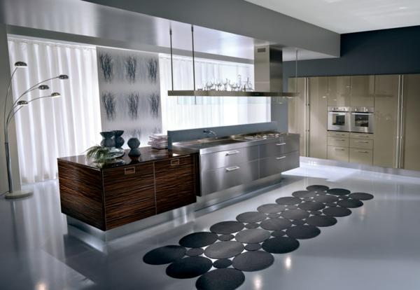 Küche-mit-super-modernem-Design