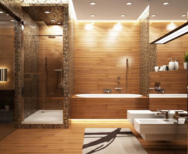 Badbeleuchtung f r decke 100 inspirierende fotos for Bad deckenbeleuchtung