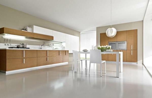 luxus design in der küche