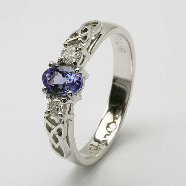 Luxus.Ring-wunderschöner-Verlobungsring