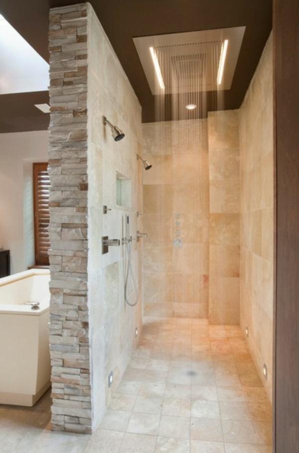 Moderne-Gestaltung-für-das-Badezimmer-moderne-Dusche