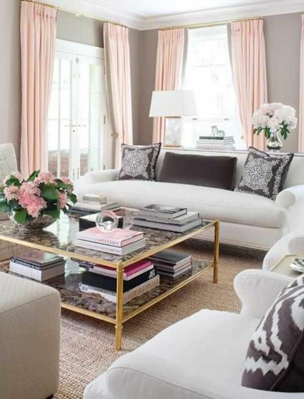 wohnzimmer rosa braun | missylaneous.com. wohnzimmer ideen grau ... - Wohnzimmer Design Wandfarbe Grau