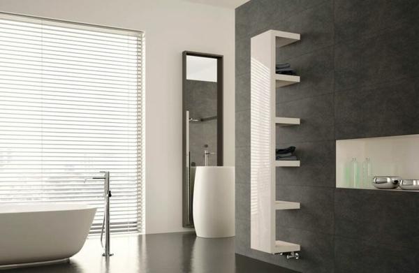 Badezimmer heizung dekoration inspiration innenraum und m bel ideen - Badezimmer heizung elektrisch ...