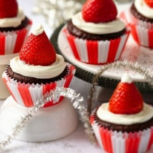 Weihnachts Cupcakes - 80 leckere Ideen!