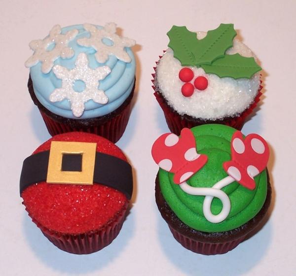Rezepten-Cupcakes-für-Weihnachten-Ideen