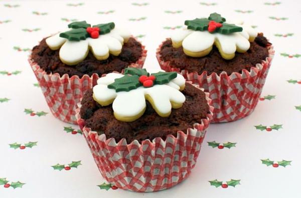 Rezepten--Schokoladen-Cupcakes-für-Weihnachten