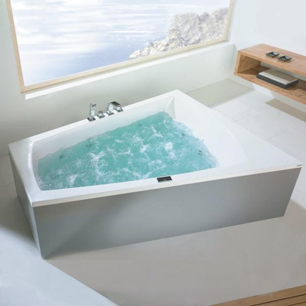 SPA-zu-Hause-Whirlpool-Luxus-Design-für-das-Badezimmer-