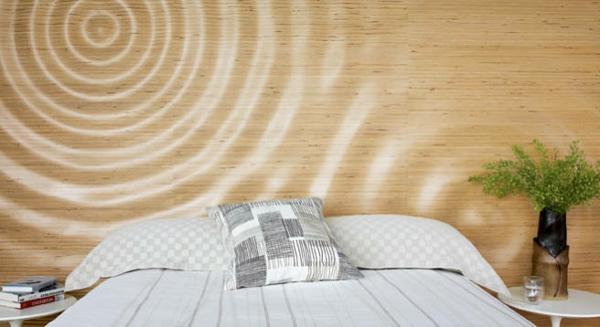Schlafzimmer--faszinierendes-Design-moderne-und-coole- Wandgestaltung
