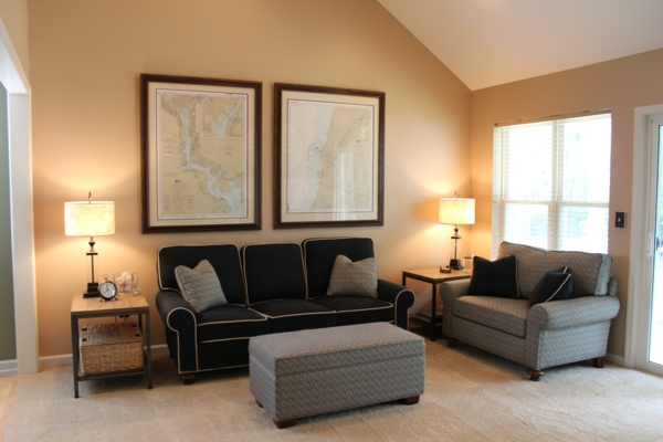 Schlafzimmer--moderne-Wandfarben-für-eine-schicke-und-gemütliche-Wohnung--