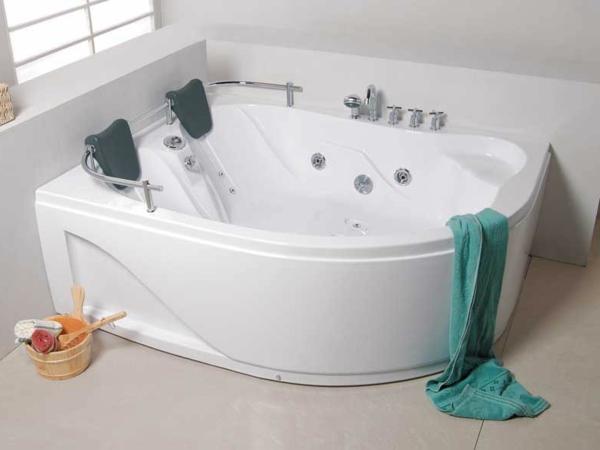 tolle-idee-design-badezimmer-jacuzzi