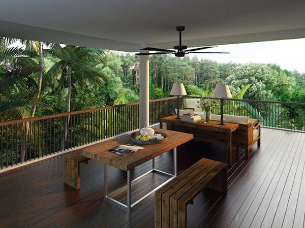 Terrasse-modern-gestalten-Möbelset