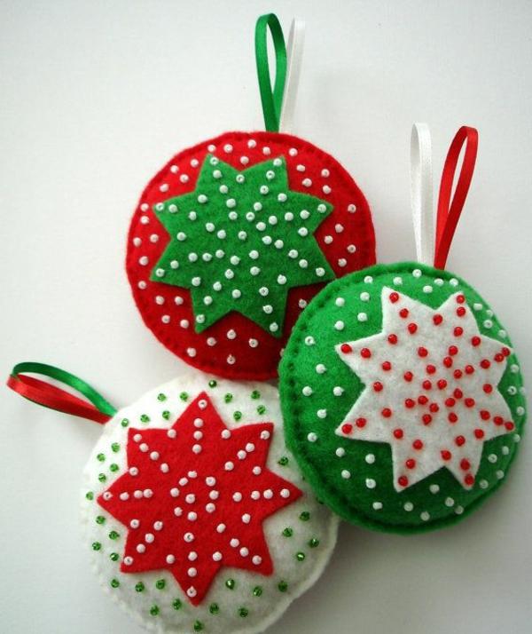 weihnachtsdeko selber machen - Weihnachtsdeko Selber Machen