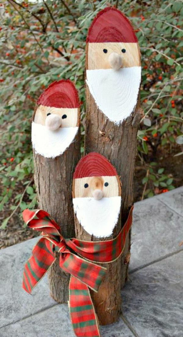 100 tolle weihnachtsbastelideen! - archzine,