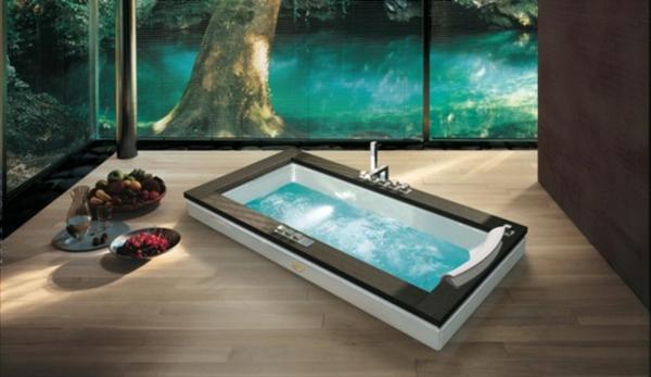 Whirlpool-Luxus-Design-für-das-Badezimmer-tolles-Bad