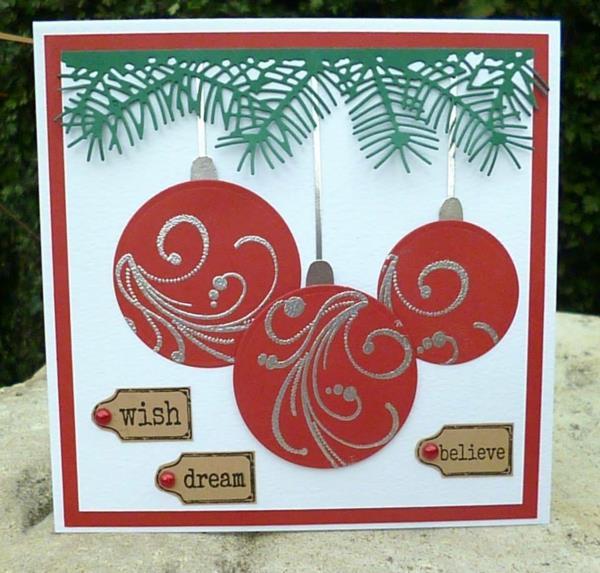 -Wunderbare-Ideen-für-Gestaltung-von- Weihnachtskarten