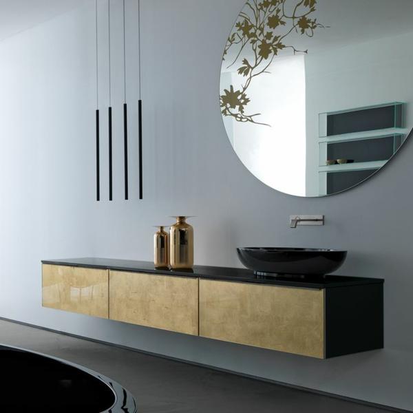 aktuelle-Beispiele-für-ein-modernes-Badezimmer--toller-Spiegel
