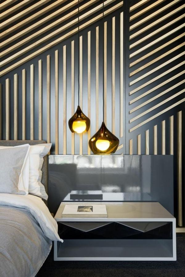 aktuelles-Interior-Design-Wohnideen-Wandgestaltung-- tolle Wandgestaltung