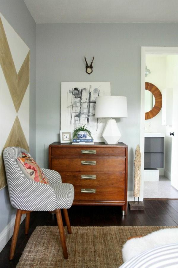 Aktuelles Interior Design Wohnideen Wandgestaltung