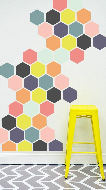-aktuelles-Interior-Design-Wohnideen-Wandgestaltung--tolle Wandgestaltung