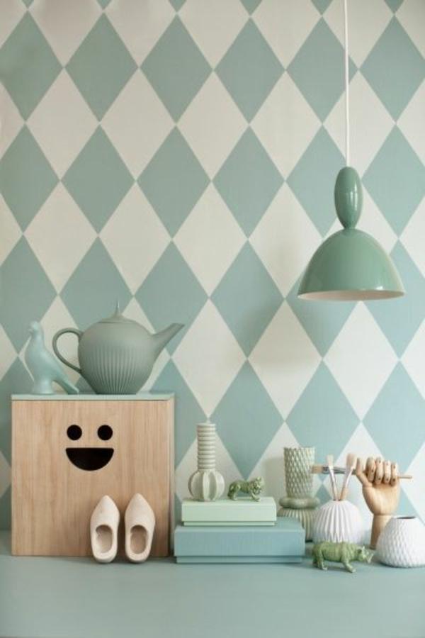 aktuelles-Interior-Design-Wohnideen-Wandgestaltung