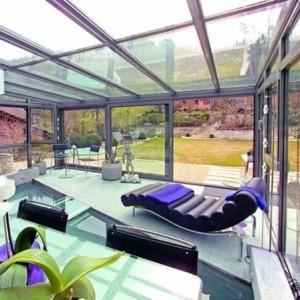 110 prima Bilder: Wintergarten gestalten!