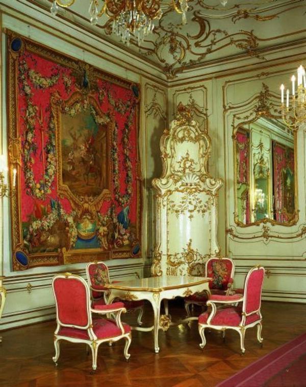 barock-esszimmer-einrichten-aristokratisch-erscheinen