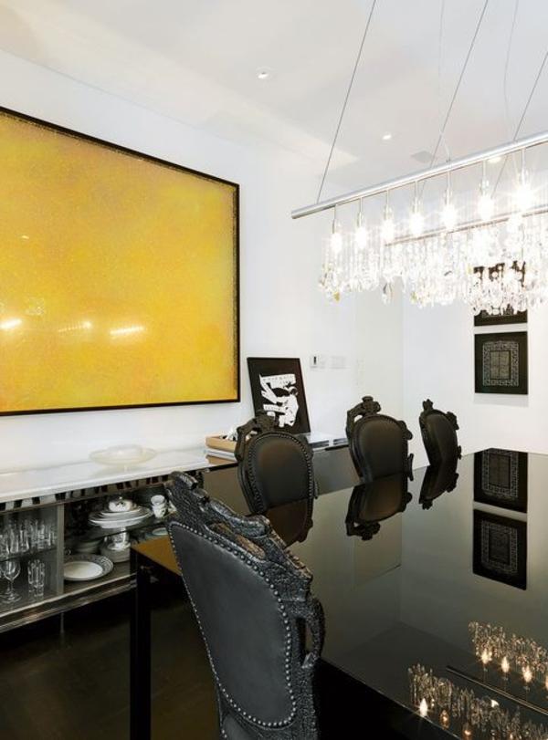 barock esszimmer einrichten: 60 super vorschläge! - archzine