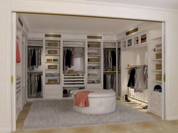 Jugend mädchenzimmer mit begehbaren kleiderschrank  Jugend Mädchenzimmer Mit Begehbaren Kleiderschrank ~ Inspiration ...