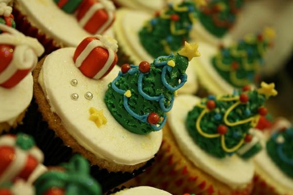 cool-Design-super-leckere-Cupcakes-für-Weihnachten
