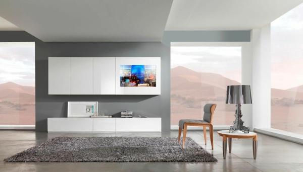 cooles-Design-für-das-Wohnzimmer-Wohnzimmer-Einrichtung