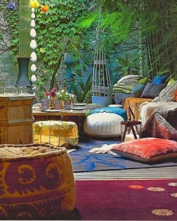 cooles-aussehen-marokkanische-teppiche