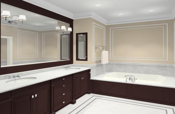 cooles-badezimmer-mit-einem-designer-badspiegel
