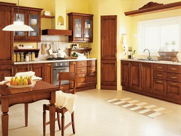cooles-küchendesign-in-gelb