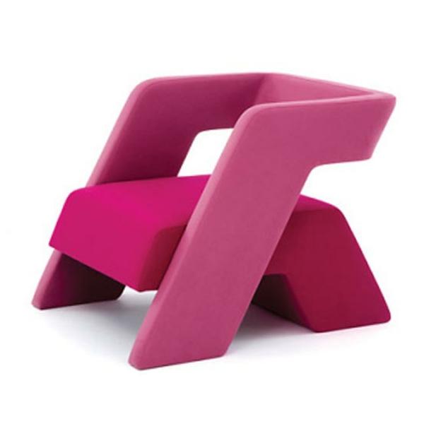 designer-Sessel-in-fantastischer-Farbe